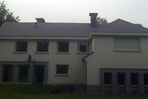 DSB Dakwerken BVBA - Hellende Daken